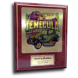 Plaques and Trophies Temecula